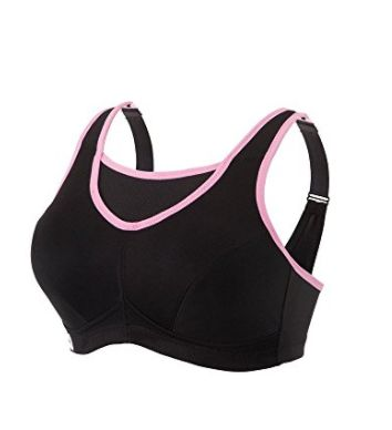 heavy support sports bra