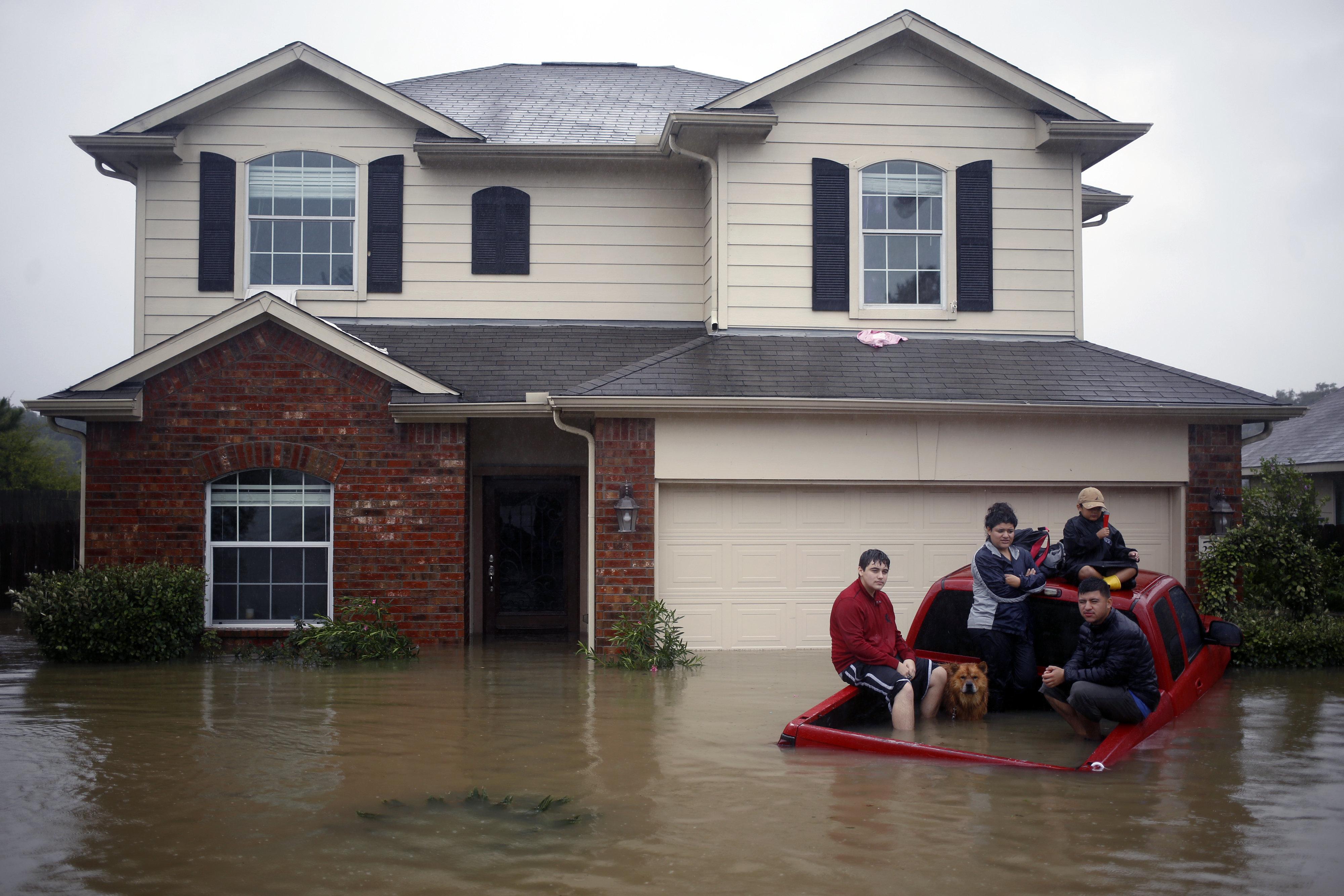 Οι φυσικές καταστροφές κόστισαν στις ΗΠΑ 306 δισ. δολάρια το 2017