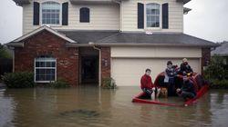 Οι φυσικές καταστροφές κόστισαν στις ΗΠΑ 306 δισ. δολάρια το