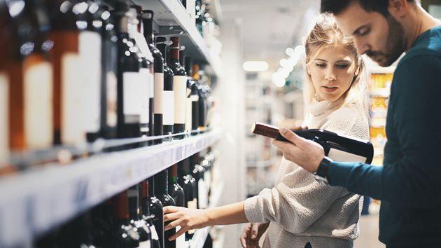 Εσείς γνωρίζατε ότι το κρασί δεν είναι κατάλληλο για