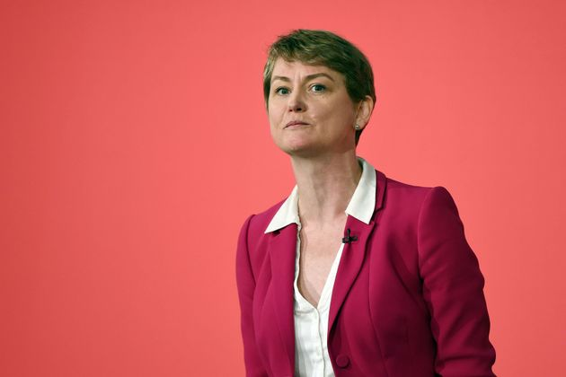 Chair of the Home Affairs Select Committee Yvette