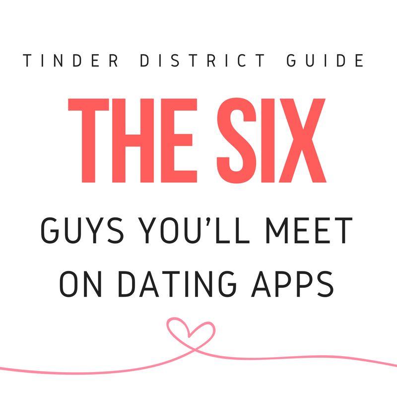 found guy im dating on tinder