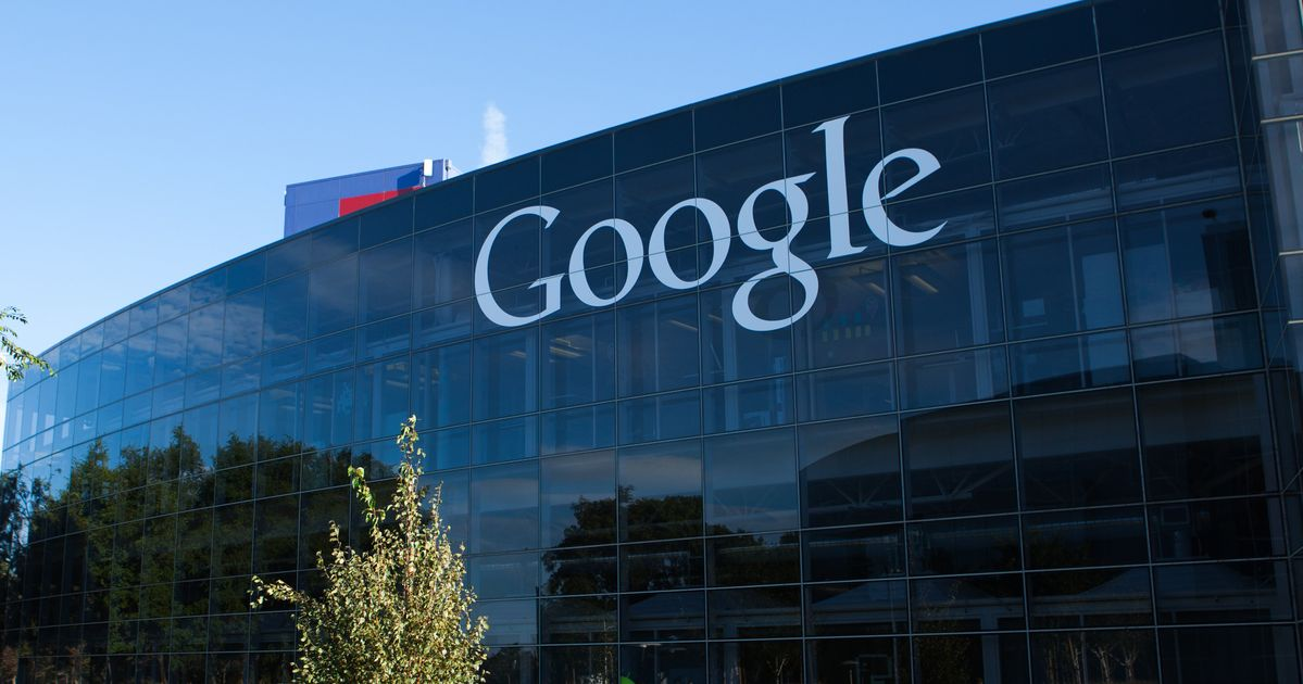 Former Google Engineer Suing Company Over Perceived Discrimination Against White Men