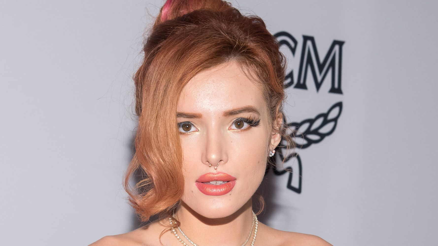 Bella Thorne Opens Up About Being Sexually Abused Throughout