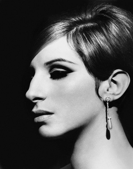 <strong>Barbra Streisand redefined sexiness in the late 1960s.</strong>