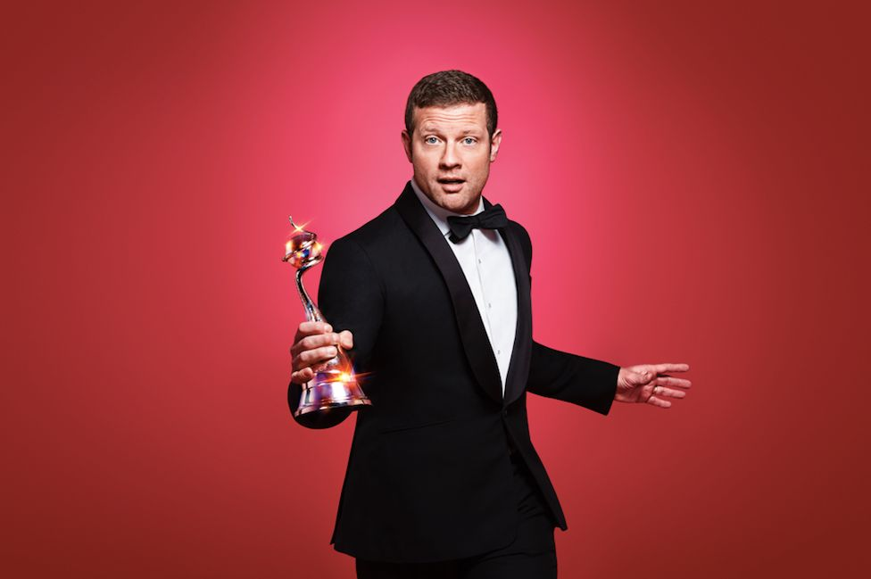 The National Television Award Nominees Are In - Did You Favourite Shows Make The