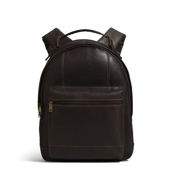 """Get it <a href=""""https://www.ghbass.com/product/jameson%20leather%20backpack.do"""" target=""""_blank"""">here</a>."""