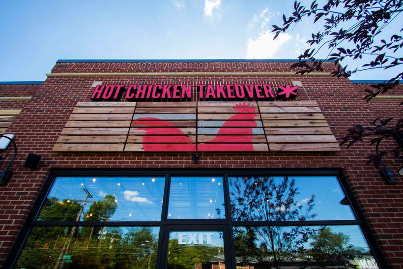 How A Purpose Focused Restaurant Is Changing Peoples Lives Huffpost