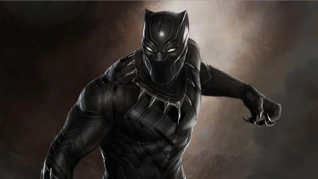 Image result for blank panther