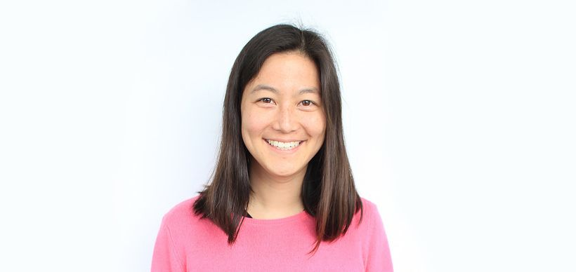 Hustle Fund Co-Founder Elizabeth Yin