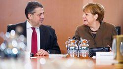 Mit diesem Papier will die SPD Kanzlerin Merkel