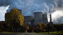 Η Γερμανία κάνει πίσω στον στόχο για μείωση των εκπομπών CO2 μέχρι το