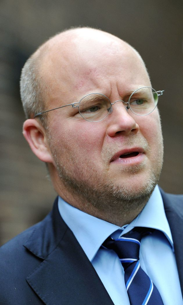 Toby Young quit the Office for Students after a huge