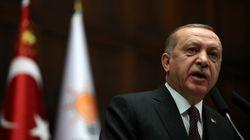 Ερντογάν: Ο τουρκικός στρατός θα συνεχίσει την επιχείρηση «Ασπίδα του