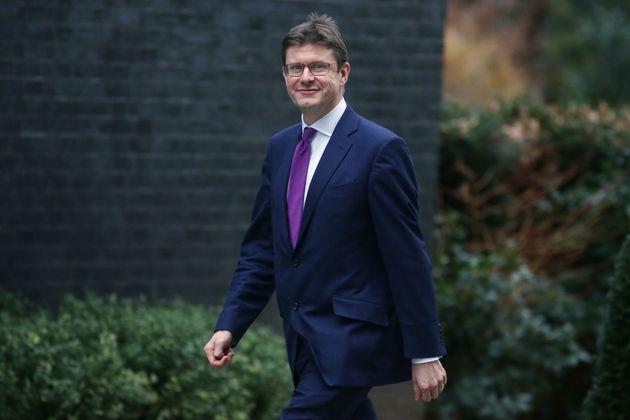 Greg Clark Was 'Set For Health Secretary Job' Until Jeremy Hunt Insisted On