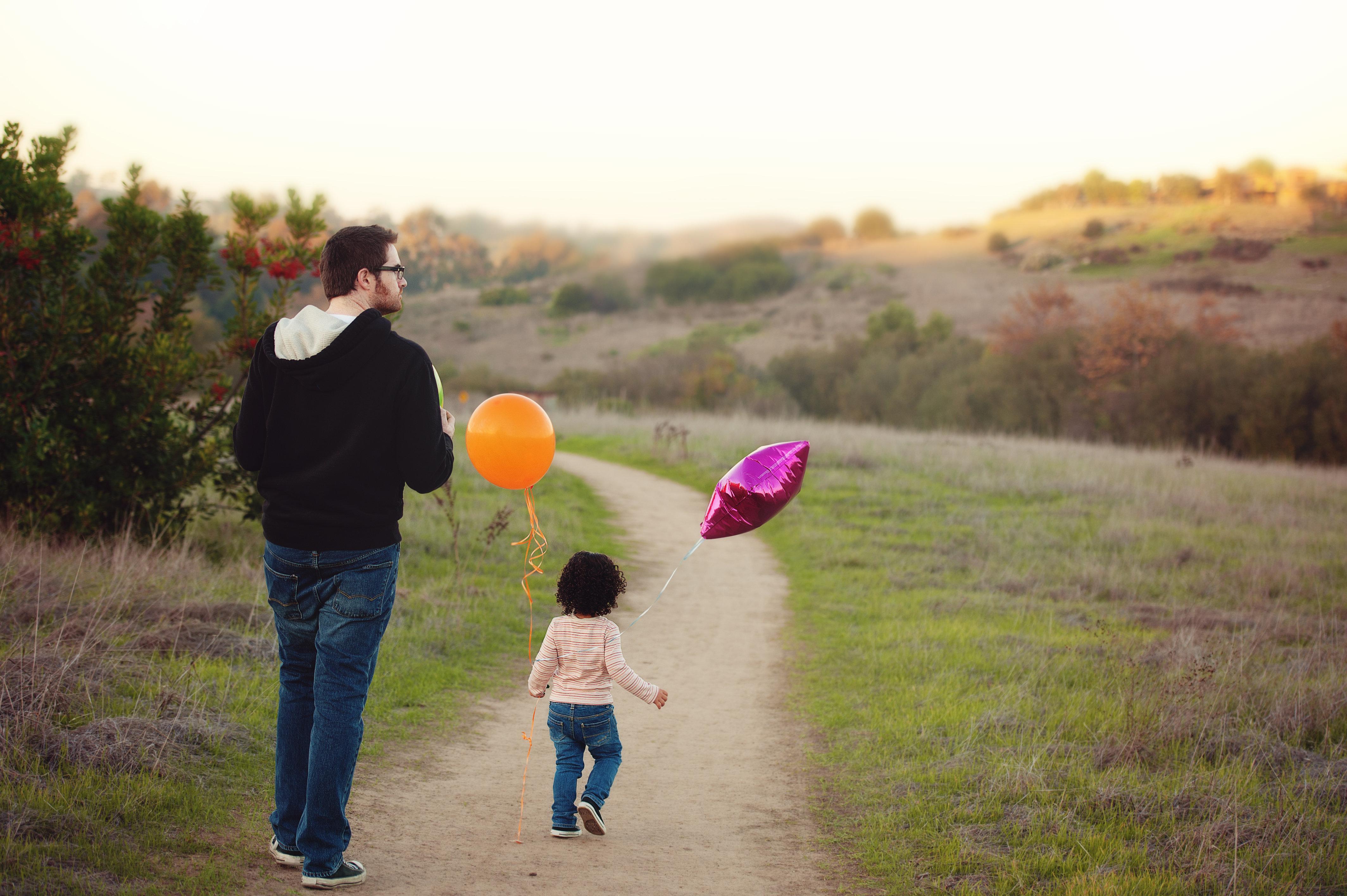Vater postet Foto seiner Tochter auf Facebook - jetzt könnte er dafür ins Gefängnis