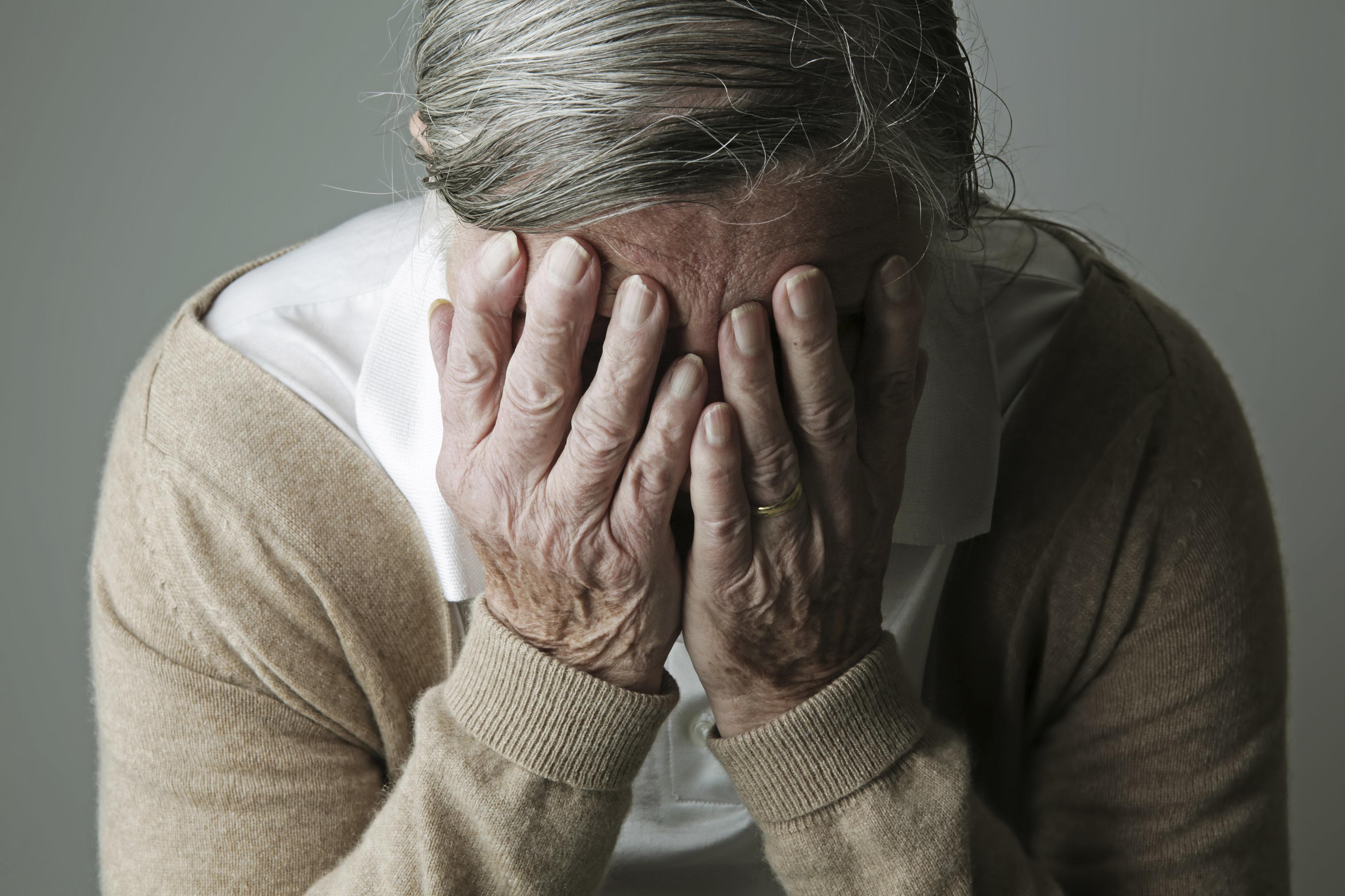 Prozess: HIV-positiver Mann soll 82-Jährige brutal vergewaltigt haben