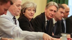 Strong And Stable? Theresa May's Reshuffle Was A Big Distraction For