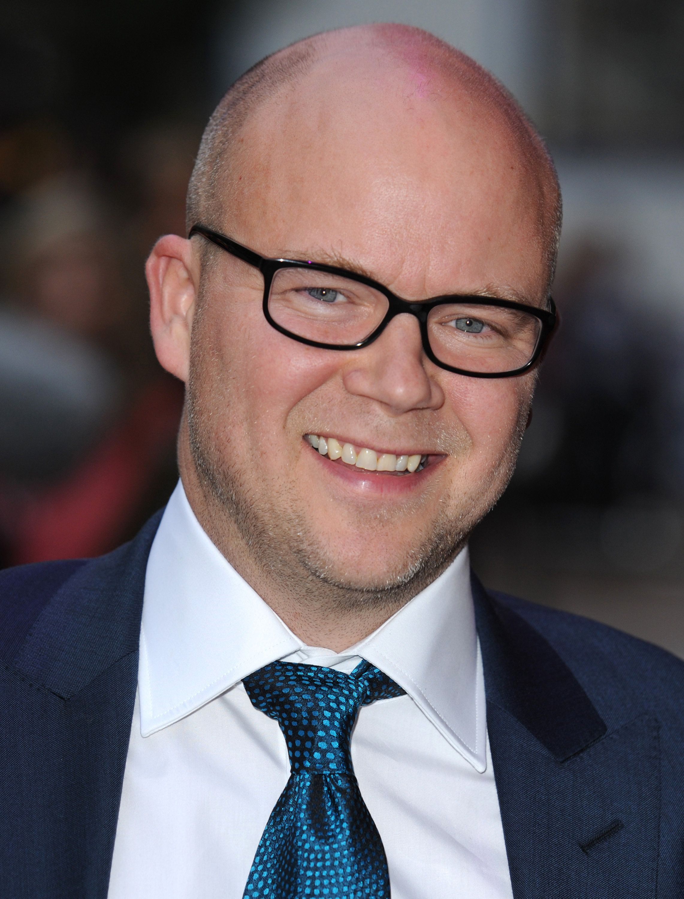 Toby Young resigned from the OfS board, saying the controversy around him had become a 'distriction'