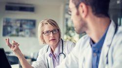 Wiederholtes Impfen schützt ältere Menschen vor schwerer