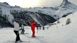 Ελβετία: Περίπου 13.000 τουρίστες αποκλεισμένοι σε χιονοδρομικό