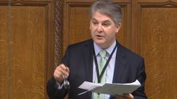 Anti-Feminist MP Philip Davies Wades Into BBC Equal Pay Row - On Behalf Of
