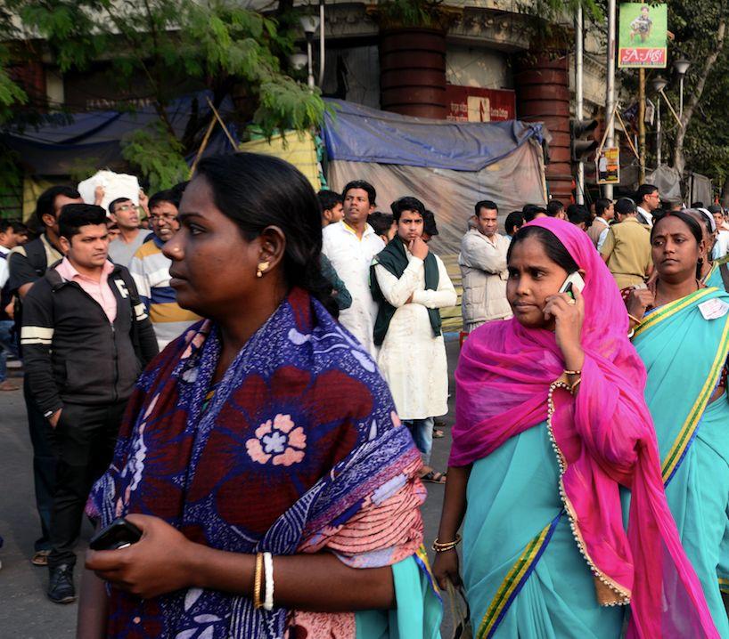 In Indien gibt es einen neuen Frauenslip – es ist schlimm, dass es ihn überhaupt geben muss