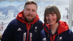 Paralympian Skier Millie Knight And Her Guide On Their Unique Friendship On And Off The