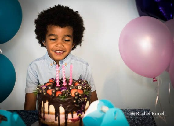 Give Your Family Photos The 'Royal Treatment' And Take Photos Of Your Kids' Milestones As Good As The