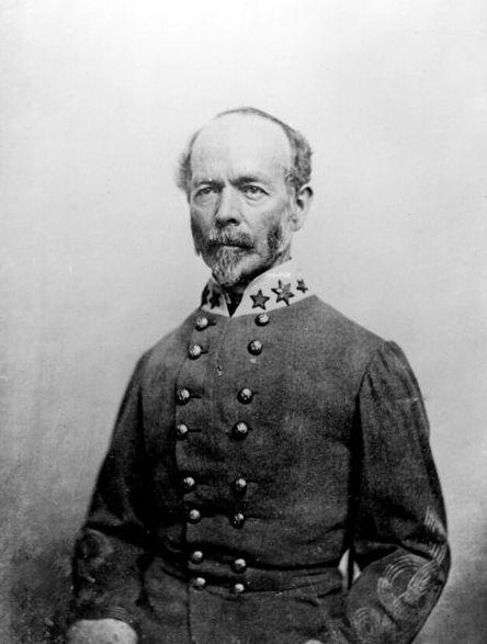 General Joseph E. Johnson
