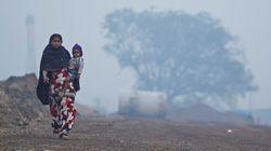 La contaminación atmosférica mata a millones de personas al año en todo el