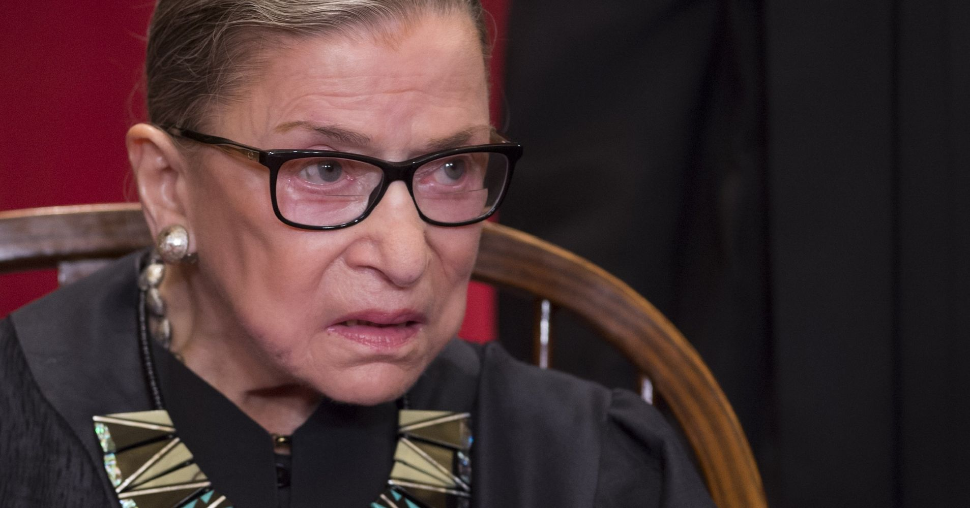 Ruth Bader Ginsburg Has Law Clerks Lined Up Until 2020