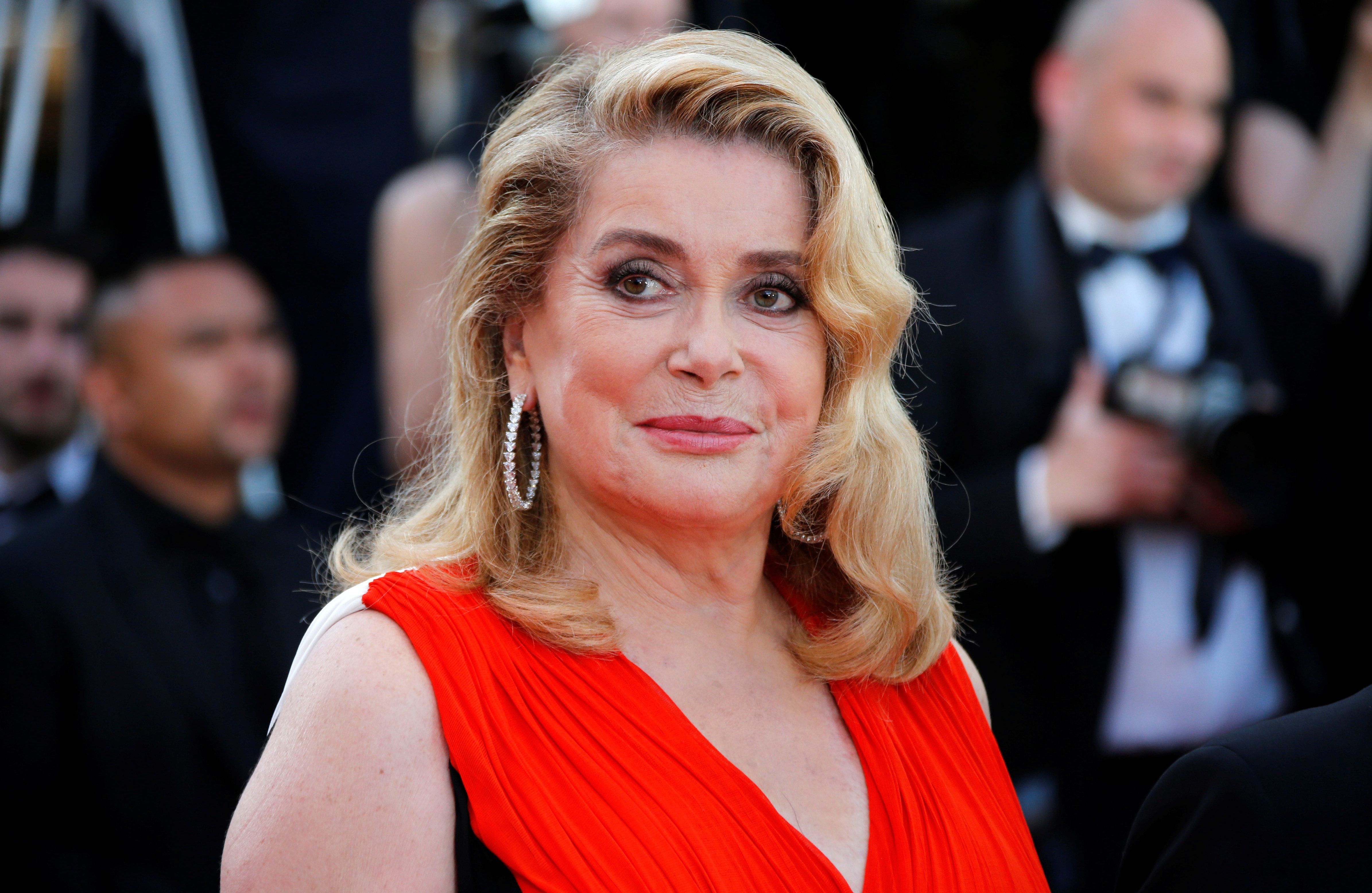French acting legend Catherine Deneuve joined a group of influential French women who argue that the...