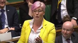 Scottish MP Does Trainspotting-Style 'Choose Brexit' Rap In