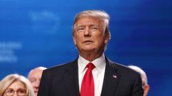 Ο Τραμπ θα συμμετέχει στο Παγκόσμιο Οικονομικό Φόρουμ του