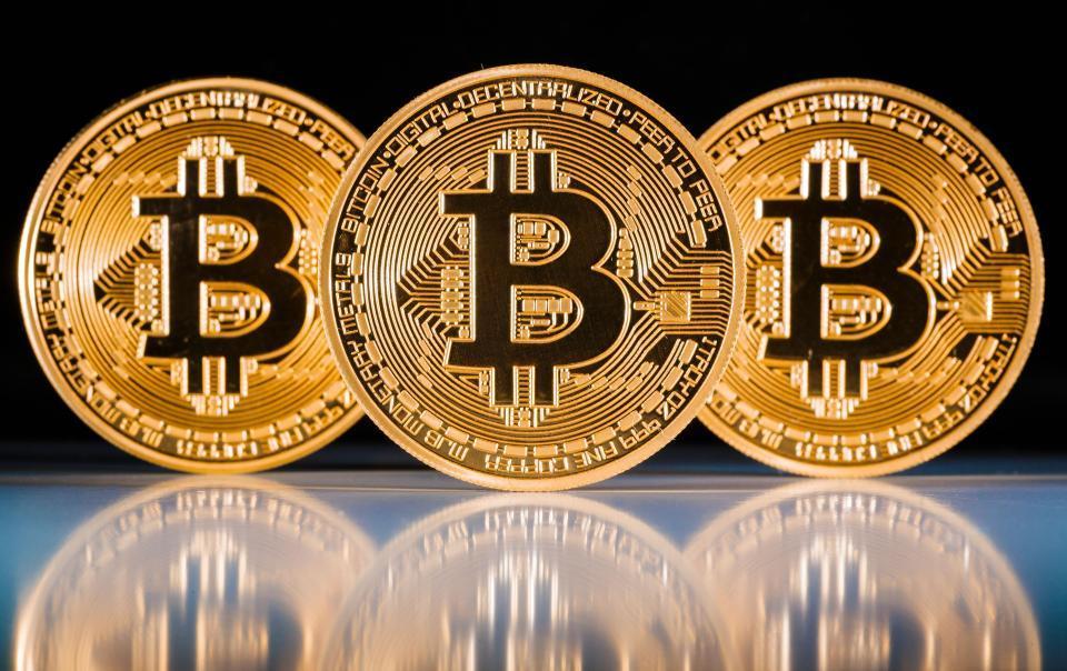 What Bitcoin Runs Runs On Digital Currency Like Bitcoin And