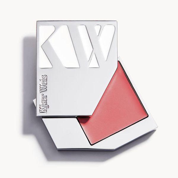 """<a href=""""https://kjaerweis.com/"""" target=""""_blank"""">Kjaer Weis</a>, founded by Danish-born makeup artist Kirsten Kjaer Weis, con"""