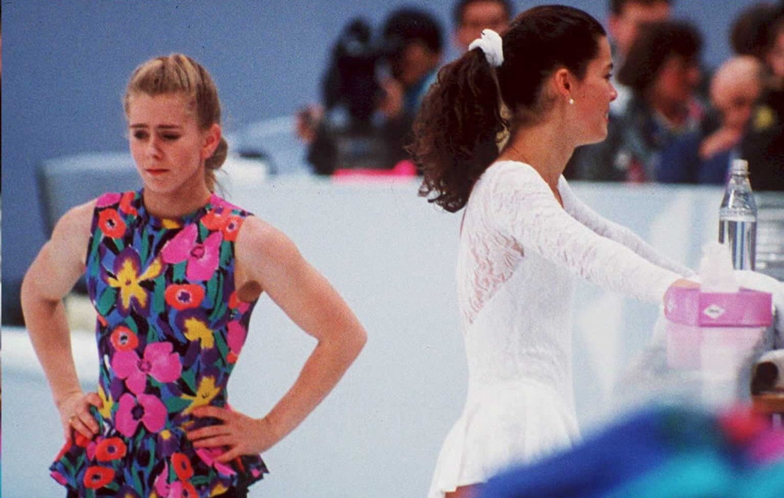 Quarryville native Johnny Weir will not forgive Tonya Harding