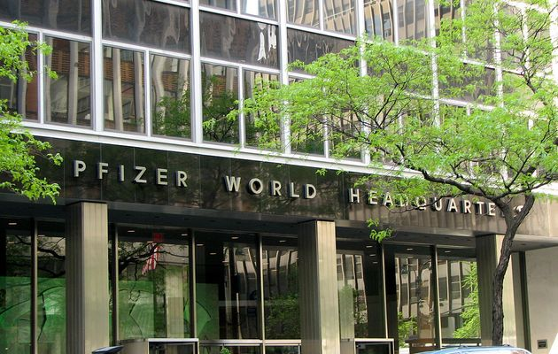Pfizer Ends Its Neuroscience Program—What Does it Mean For
