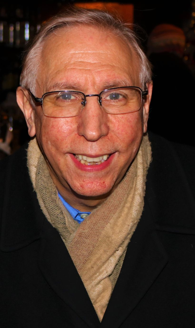Rick Crom