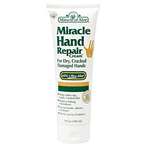 """If you grandma doesn't have <a href=""""https://www.amazon.com/Miracle-Aloe-Repair-Cream-UltraAloe/dp/B000136P7S/ref=pd_sim_121_1?_encoding=UTF8&amp;pd_rd_i=B000136P7S&amp;pd_rd_r=GE3S860NYRH7KEYZDYTJ&amp;pd_rd_w=vpeJm&amp;pd_rd_wg=J1l6x&amp;psc=1&amp;refRID=GE3S860NYRH7KEYZDYTJ#customerReviews"""" target=""""_blank"""">a tube of lotion like this</a> on her bedside table, is she really a grandma?&nbsp;"""