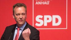 Sachsen-Anhalt: SPD droht mit Aus für Kenia-Koalition – weil die CDU Anträgen der AfD zugestimmt