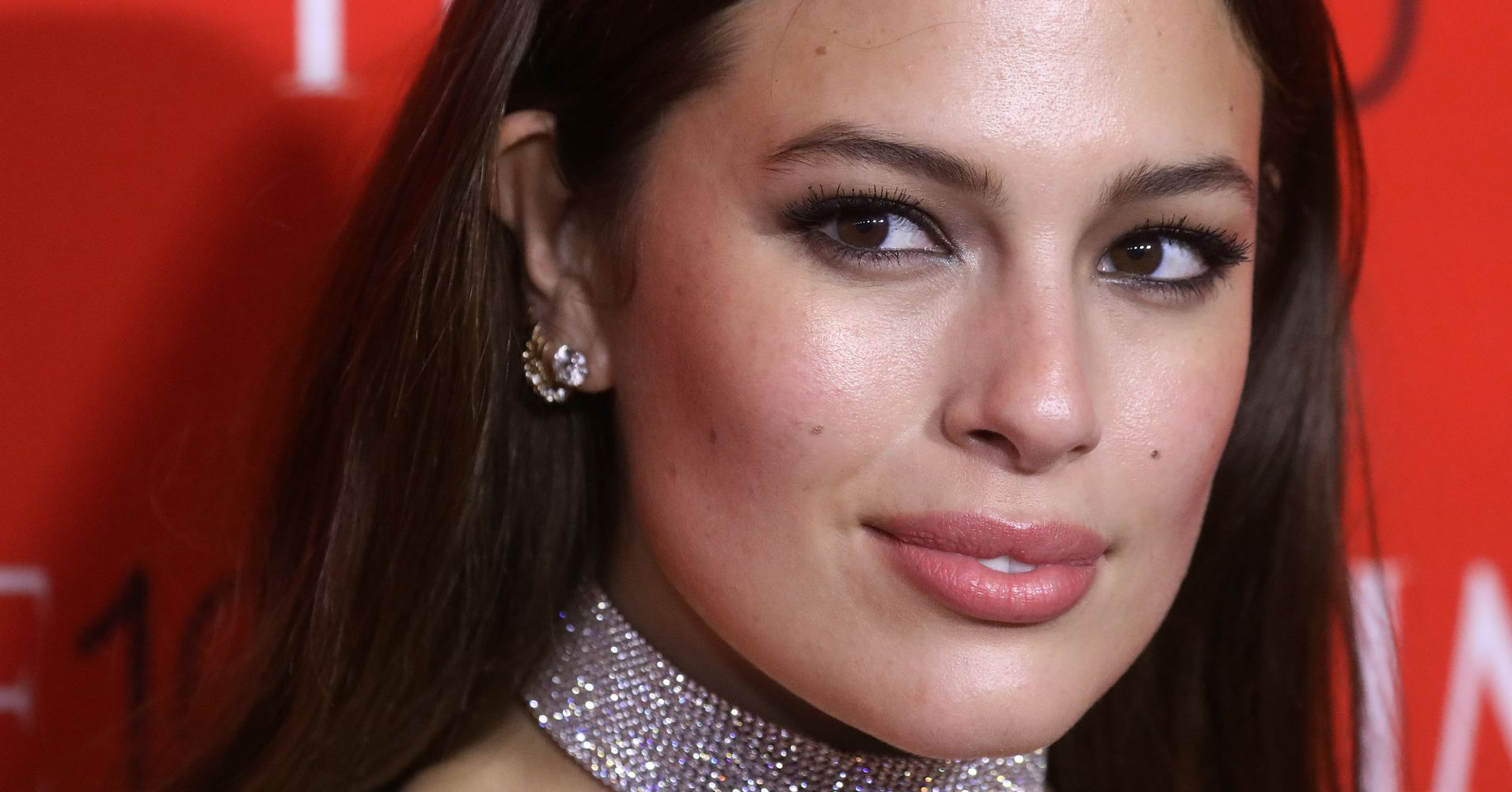 Ashley Graham Points Out Importance Of #MeToo With Her Own Harrowing Experience