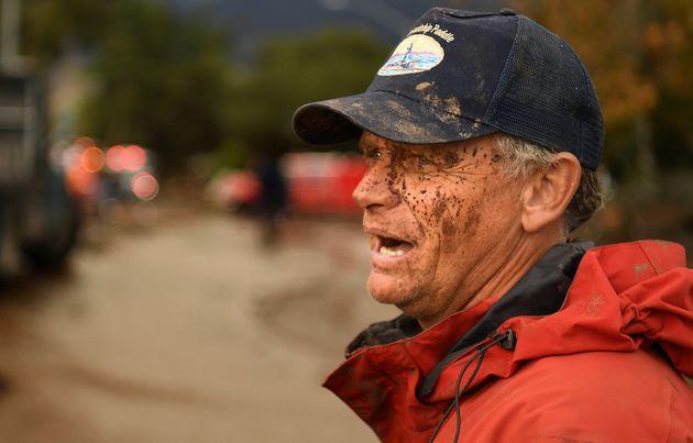 Μετά τις φωτιές ήρθαν οι κατολισθήσεις λάσπης στην Καλιφόρνια. Τουλάχιστον 13 οι