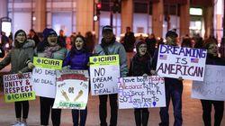 Δικαστής στις ΗΠΑ μπλοκάρει την απόφαση Τραμπ που επιτρέπει την απέλαση των παιδιών μεταναστών