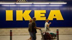 Möbelkette Ikea will, dass ihr auf ihre Werbung pinkelt – und es könnte sich