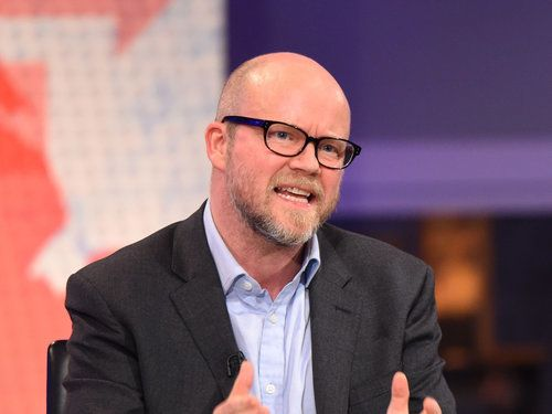 Toby Young quits role on universities watchdog after storm over offensive tweets