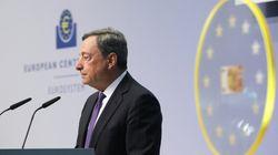 Σημαντική μείωση του ELA κατά 2,8 δισ. ευρώ από τις ελληνικές
