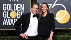 Hugh Grant To Become Dad Again, After Anna Eberstein's Mum Confirms
