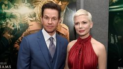 Report: Mark Wahlberg Made 1,000 Times More Than Michelle Williams On 'All The Money In The World'